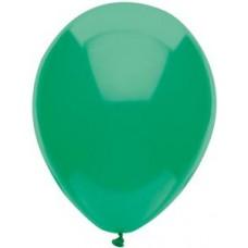 """Green Deep Jade Latex Balloon 11"""""""
