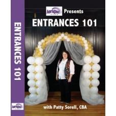Entrances 101
