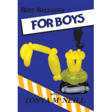 Best Balloons for Boys