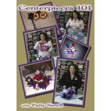 CENTERPIECES 101