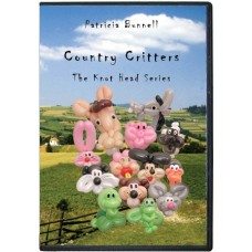 Country Critters Patricia Bunnell