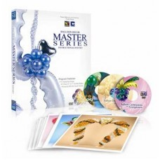Master Series DVD Set balloon Decor