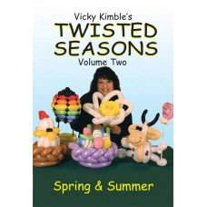 TWISTED SEASONS - VOLUME TWO