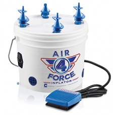 Inflator - Air Force 4