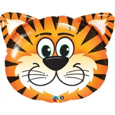 Tickled Tiger 30 inches