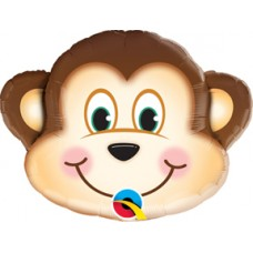 Mischievous Monkey 30 inches