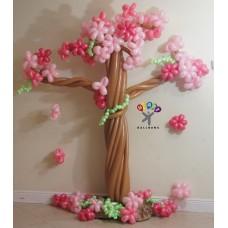 Cherry Blossom Tree online Class