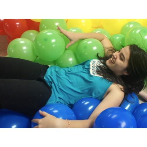 Balloon training course for Balloon decoration courses dvd
