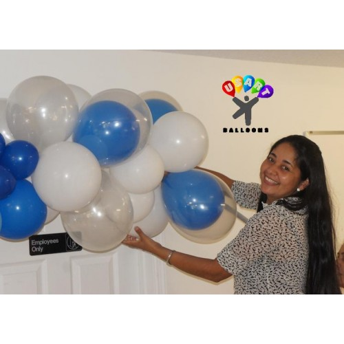Balloon decorating classes 1 for Balloon decoration courses dvd
