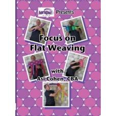 Flat Weaving