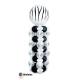Zebra Balloon Column Design