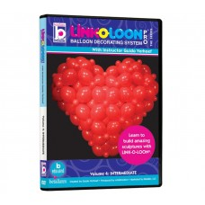 LINK-O-LOON® DVD VOLUME 4