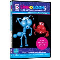 LINK-O-LOON® DVD VOLUME 7