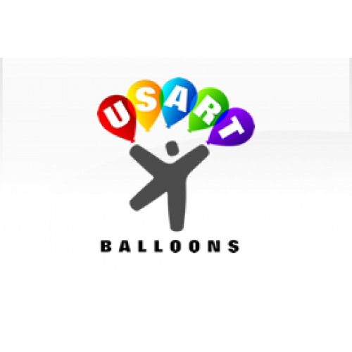 Balloon decorating deposit for Balloon decoration course