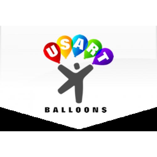 Balloon decorating deposit for Balloon decoration course